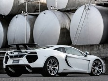 2012 Fab Design - Mclaren MP4 12C Terso